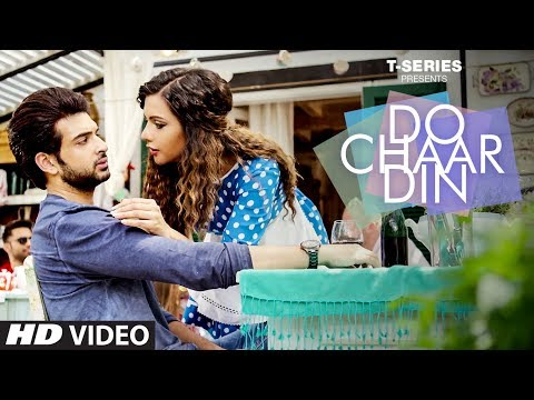 DO CHAAR DIN Lyrics - Karan Kundra, Ruhi Singh | Rahul Vaidya