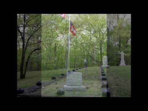 Remembering Shiloh  April 6 & 7, 1862 --