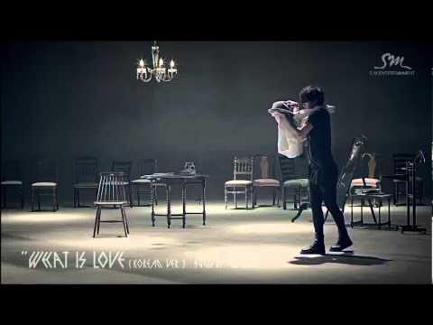 EXO-K Kai and SeHun [Teaser 13 and 14]