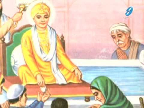 Apne Sewak Ki - Bhai Davinder Singh Ji Sodhi (Ludhiane Wale)