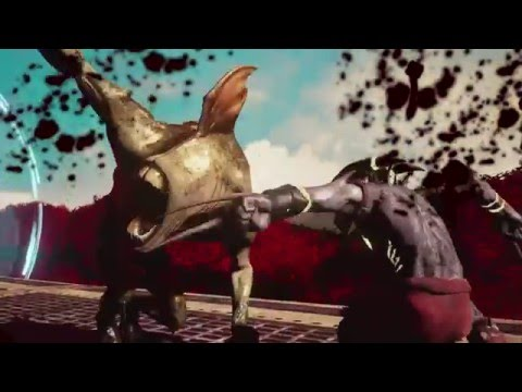 Shadow of the Beast | Tráiler de lanzamiento | PS4