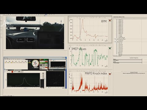 Alma Automotive presentation