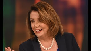 Rep. Nancy Pelosi On Dinner With Trump and Schumer, Fracture In Democratic Party | The View