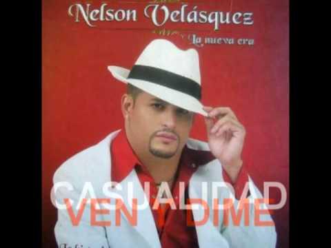 NELSON VELASQUEZ MIX