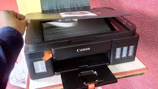 Canon ST4905 / G1000 G2000 G3000 Resetter - Reset Your Printer
