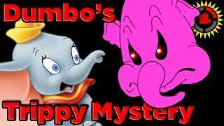 Film Theory: Dumbo's Dank Adventure (Disney Dumbo)