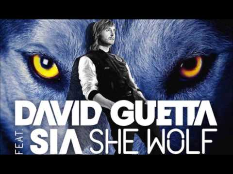 Baixar David Guetta and Sia - She Wolf Falling to Pieces Michael Calfan Remix