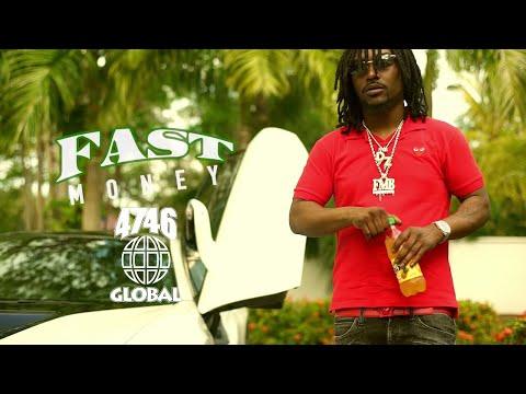 Joseph McFashion feat. FMB DZ - Fast Money (Official Music Video)