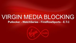 How To Use Any Website That Is Blocked By Virgin Media | HD