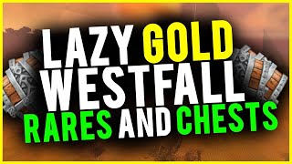 WoW Gold Guide Lazy Gold Westfall Rares And Chests And Other Farming Locations For Good Gold