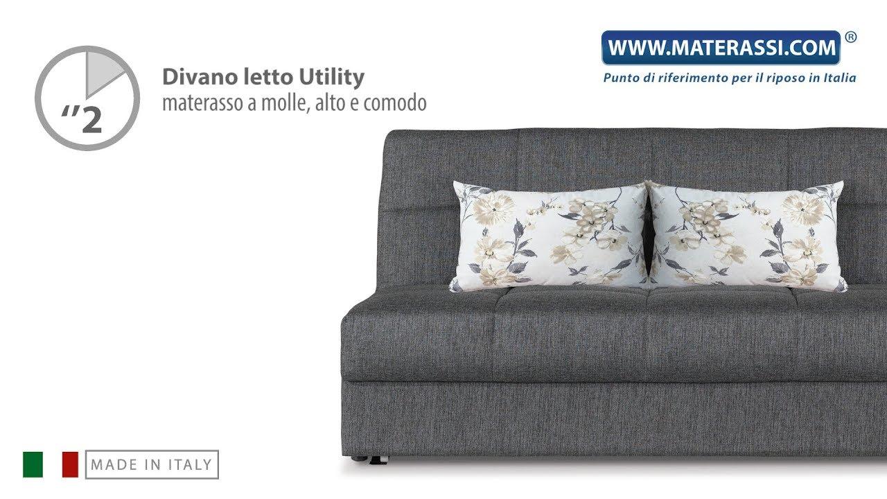 Materasso Per Divano Pronto Letto.Materasso Per Diva No Letto Ikea