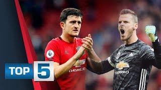 Top 5 điểm nhấn M.U 4-0 Chelsea: Bom tấn thể hiện giá trị, De Gea sẽ ở lại Old Trafford?