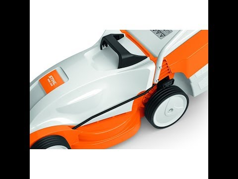 STIHL RME 235 Electric Lawnmower