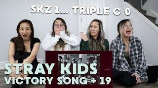 "MV REACTION | Stray Kids (스트레이 키즈) ""승전가 (Victory Song)"" + 19"