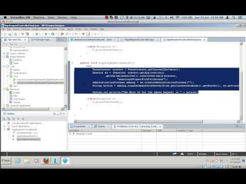 XPages Tutorial: Signing a Notes Database using Java