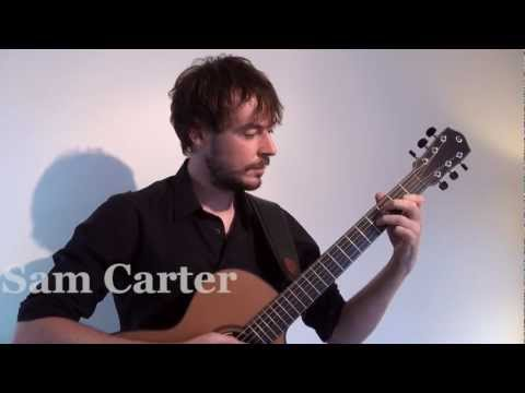 Sam Carter plays The One