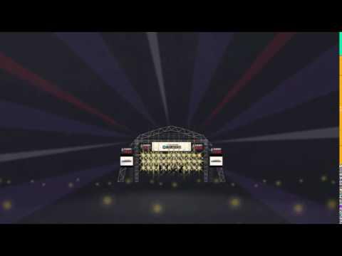 Zippo Encore x Main Square Festival 2016