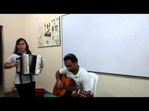 Nació mi poesía - Stella Perez Contreras CAJAMAG - Jorge Oñate