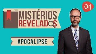 25/07/20 - MISTÉRIOS REVELADOS APOCALIPSE - Pr. André Flores