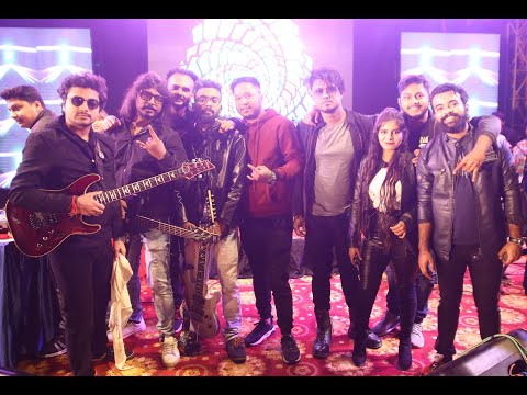 Bollywood Fusion Rap Rock Band