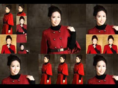 장리인/张力尹 Zhang Li Yin - The First Noel.wmv