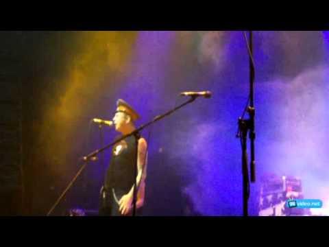 Тараканы! — Мусор (Live)