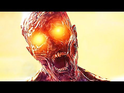 CALL OF DUTY Black Ops 4 ZOMBIES Version Longue (2018 ...