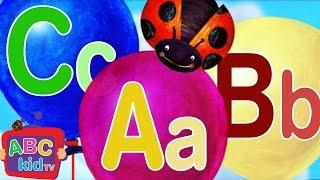 ABC Song - abcd 2 songs l Alphabet song