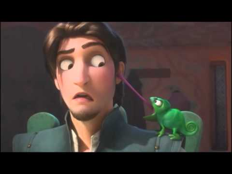The Best of Tangled