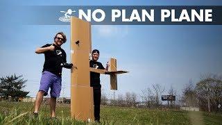 The No Plan Plane