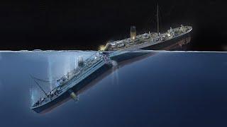 Chìm Tàu Titanic Và 10 Sự Thật Bị Giấu Kín Suốt Nhiều Năm Qua