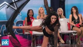 PDC Exclusive: DCC Tryouts 2016 - Kelsey