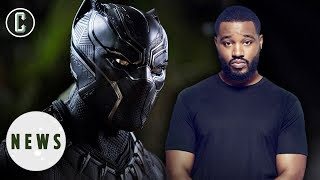 Black Panther 2 Will Happen When Ryan Coogler Is Ready