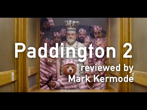 Paddington 2 reviewed by Mark Kermode