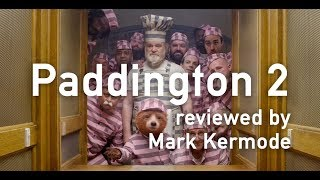 Paddington 2 reviewed by Mark Kermode
