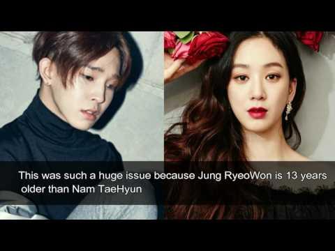 K-Pop Idol Scandals That Almost Broke Heart of Fans