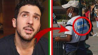 Así tratan a los INMIGRANTES en ITALIA | Mi experiencia como ARGENTINO EN ITALIA