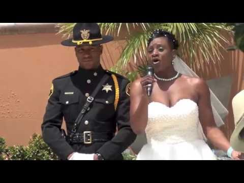 Wedding Song: The One He kept For Me by Asia Wiley