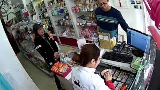 Cảnh giác thủ thuật lừa đảo rút tiền của kẻ gian