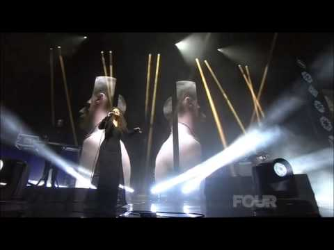 Baixar Lorde - Royals - Live NZ Music Awards