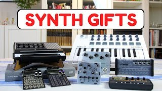 Best Synth & Music Production Gifts Under $100