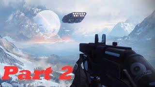 Exploring The World   Destiny 2   Part 2   Aqua Red