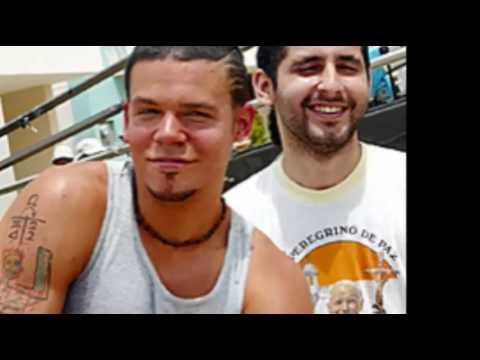 Electro Movimiento - Calle 13 (Con letra)