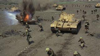 Top 10 World War II Movies