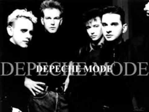 Rammstein & Depeche Mode - Personal Jesus [Covenant Remix]