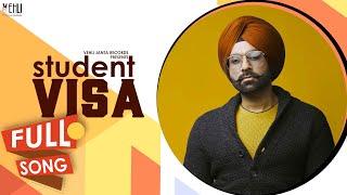 Student Visa – Tarsem Jassar