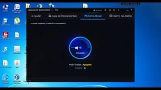 Descargar Advanced System Care Pro 7 Full con Serial (Key) 2014 en Español
