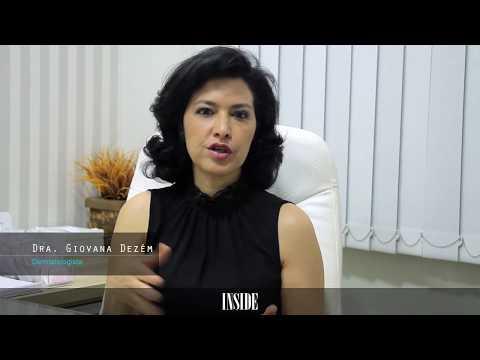 ESTÉTICA E SAÚDE - Com Dra. Giovana Dezém #4