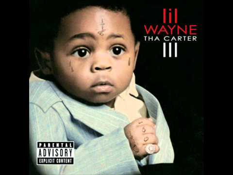 Lil Wayne - Comfortable (Featuring Babyface)