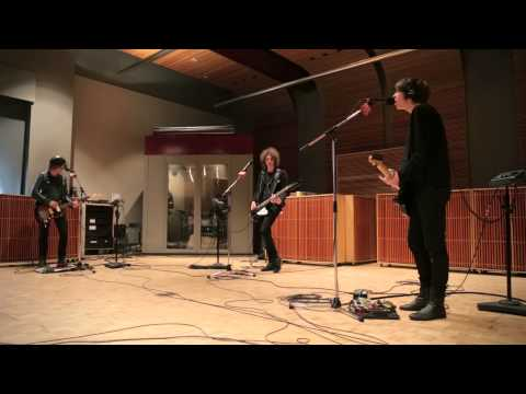 Catfish and the Bottlemen - Kathleen (Live on 89.3 The Current)